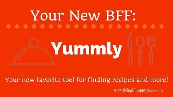 Do you Yummly? Make meal planning easy and delicious with the Yummly recipe site!