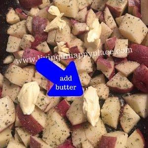 red potato recipe