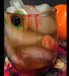 halloween drink recipe