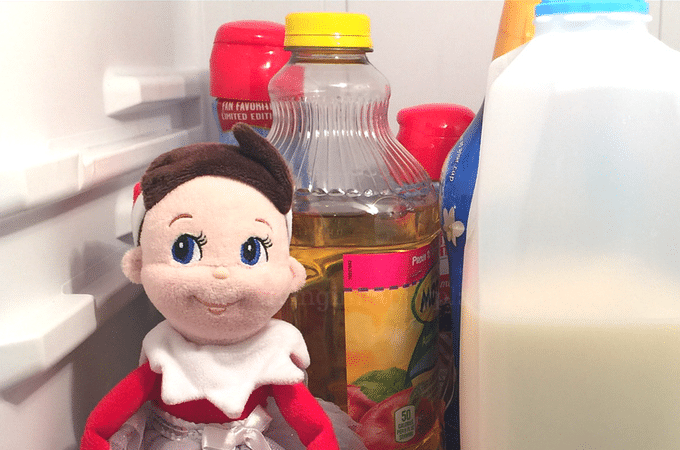 You can remember to move the elf on the shelf with these 3 easy tricks! Now you can use all of those fun elf on the shelf ideas because you can easily remind yourself to move the elf!