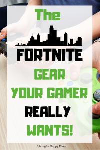 fortnite gamer gift ideas