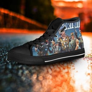 fortnite shoes