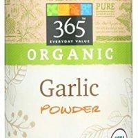 365 Everyday Value, Organic Garlic Powder, 2.33 oz